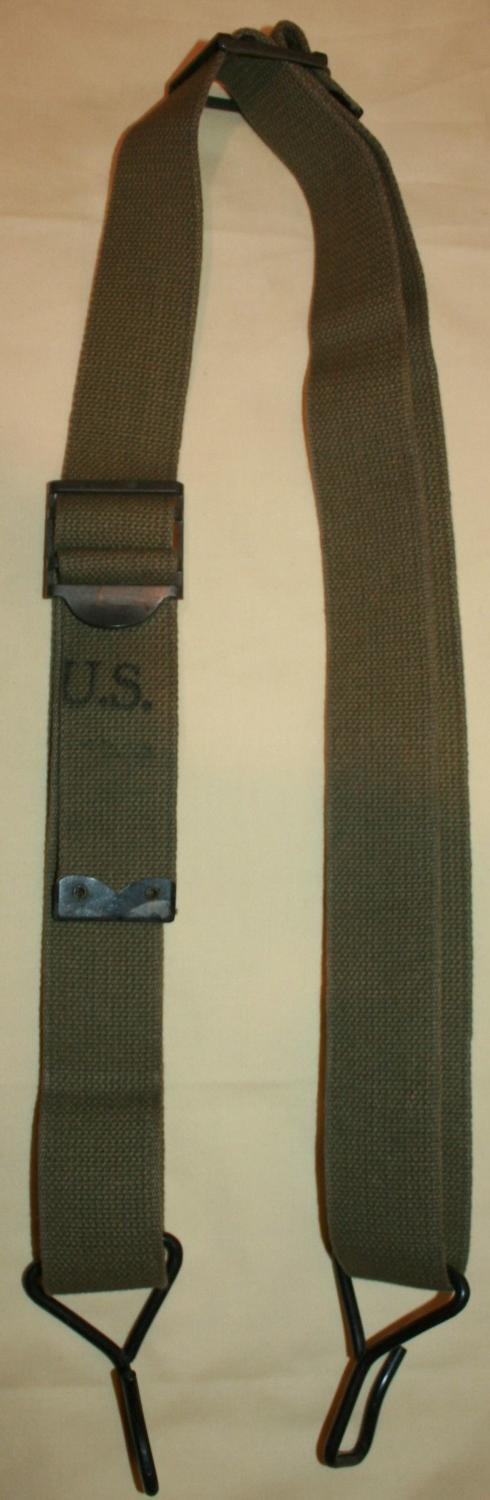 A HEAVY DUTY CARRIER / SECURING STRAP