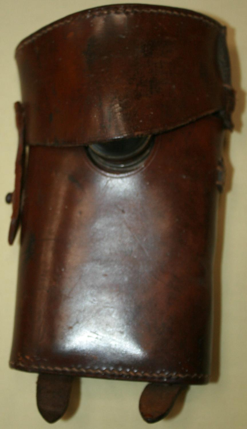 A WWI PERIOD OFFICERS ORILUX TORCH