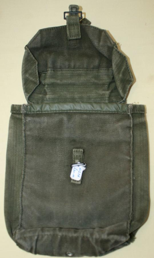 A 1970-80's ESCAPE AND EVASION SAS POUCH