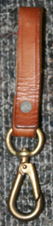 A WWII PERIOD KNIFE CLIP