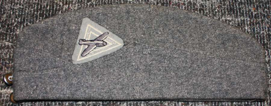 A WWII JUNIOR AIR CORPS SIDE CAP