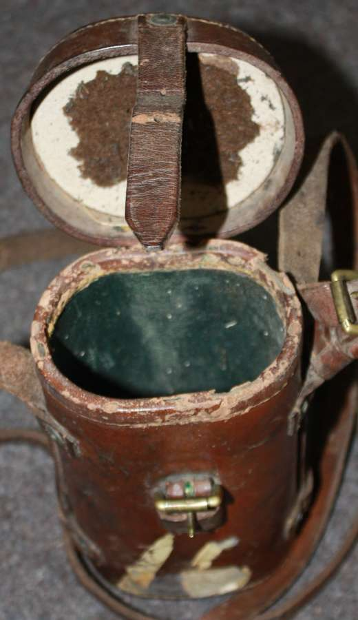 A 1936 DATED MONOCULAR CASE
