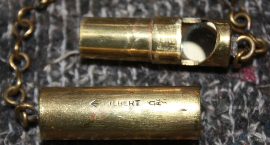 A PRE WWI MUZZLE INSPECTION TOOL WD EXAMPLE